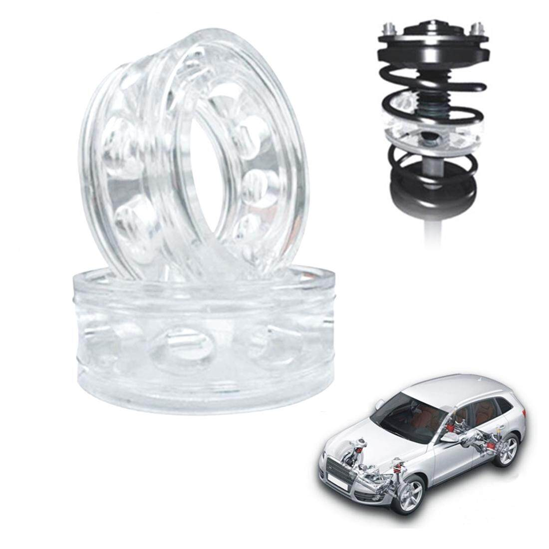 2 Pcs Car Auto B Type Shock Absorber Spring Bumper Power Cushion Buffer By Powerful-Enterprise.
