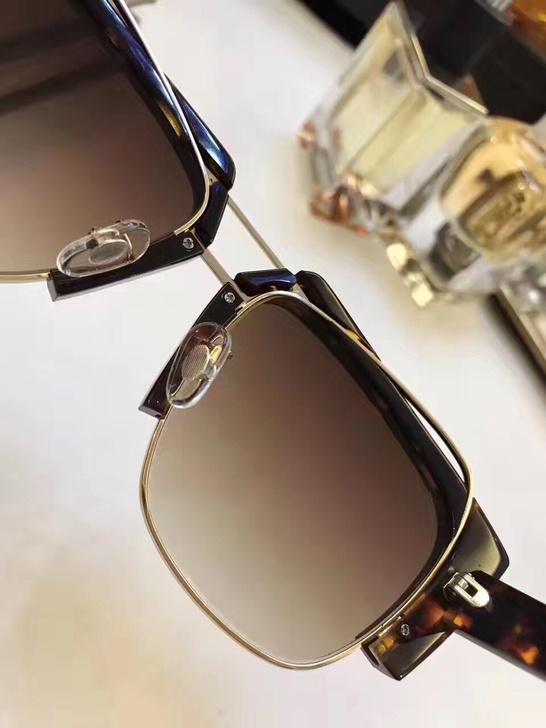 ff0ec7dc09 2017 New ACETATE OPTICAL GLASSES man Sunglasses for Jinnnn AERO Eyeware-Leopard  frame Brown lenses