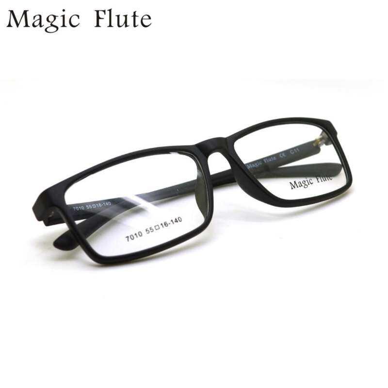 2017 Barang Baru TR90 Lampu Rangka Fleksibel Kacamata Bingkai Optik Bingkai Uniseks Fashion Resep Eyewear 7010