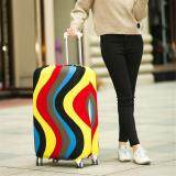 How To Buy 26 28 Travel Luggage Cover Protector Elastic Suitcase Dustproof Bag Size 5