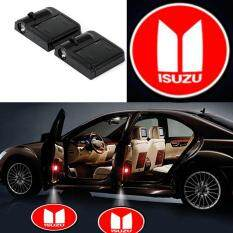 PHP 599. 2Pcs LED Car Door Welcome ...