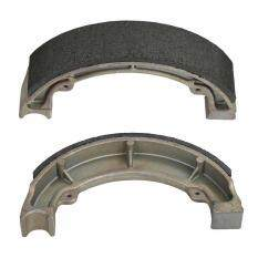 2pcs/set Rear Brake Shoes replacement for Kawasaki Bayou KLF300-A 220 250 KLF250