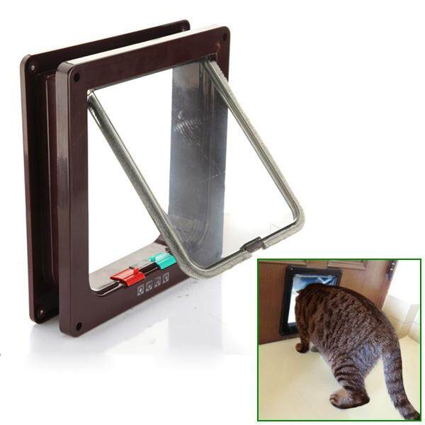 Cat Doors For Sale Cat Flaps Online Brands Prices Reviews In