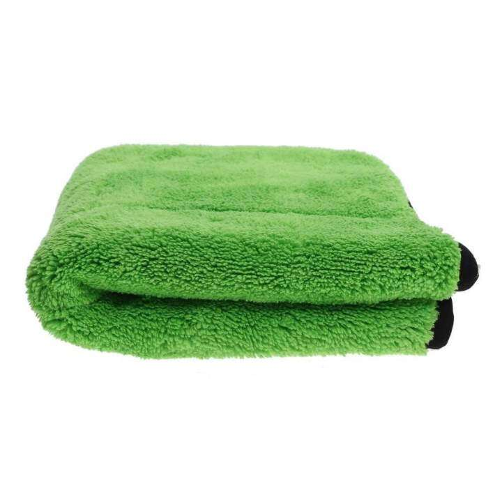 45*38CM Ultra Soft Car Care Cleaner Cleaning Tool Vehicle Wash Polish Towel