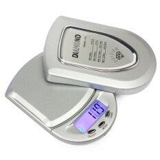 500gx0.1g Lcd Digital Portable Mini Platform Jewelry Pocket Scale By Sportkinger.