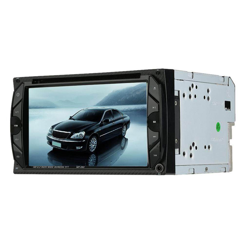 Car Stereo For Sale Cars Online Brands Prices 2009 Hyundai Accent Fuse Diagram 62 Universal 2 Din Bluetooth Dvd Player Touch Screen Fm Radio Hd