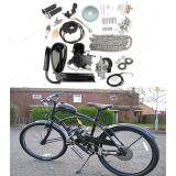 80cc Bike Engine Kit Motorized Bicycle Brass Clutch Cable Holder