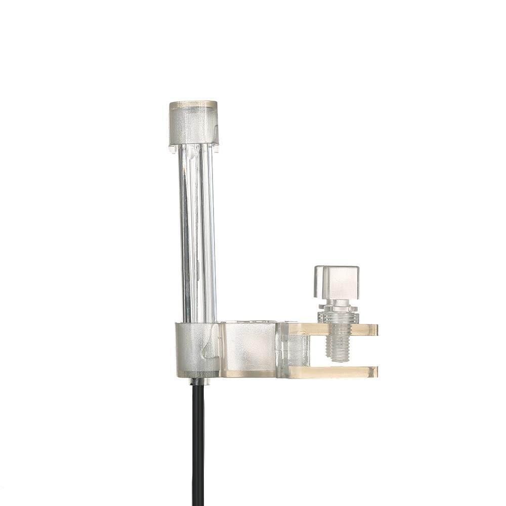 8cm/12cm/18cm/28cm Aquarium LED Clamp Clip-on Lamp High Light