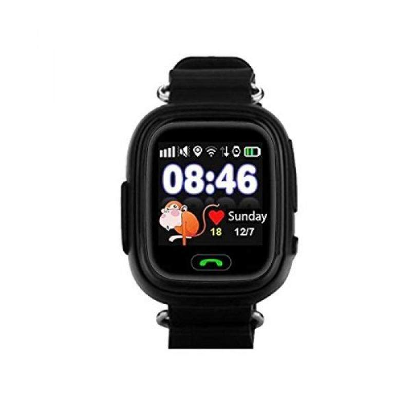 9Tong Kids GPS Smart Watch, GPS GSM Bracelet Tracker Support SOS Call, GPS Locator, Voice Chatting, Remote Monitor, Pedometer, Anti-lost Monitor, Pedometer For Children Malaysia
