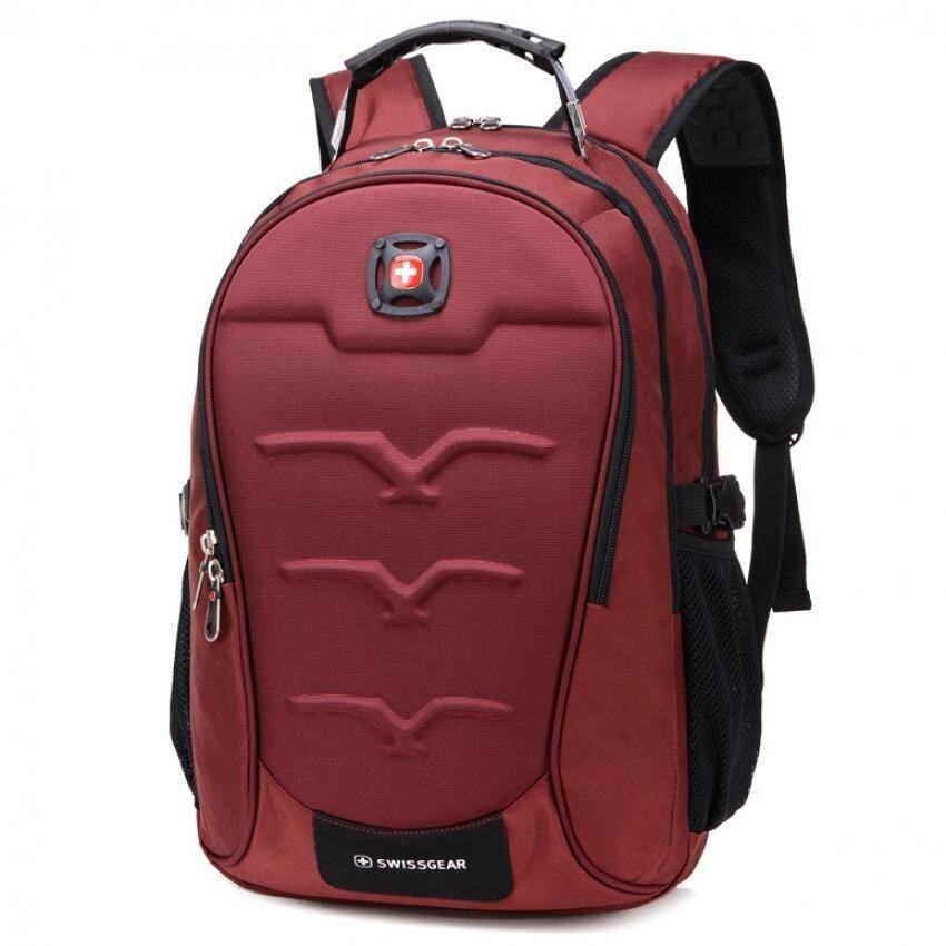 Fashion Swissgear, Daftar Harga Fashion Swissgear Januari 2019 -. Source · Gear Bag The Flash Edition Backpack Blue Raincover GRATIS Mini Cano ...
