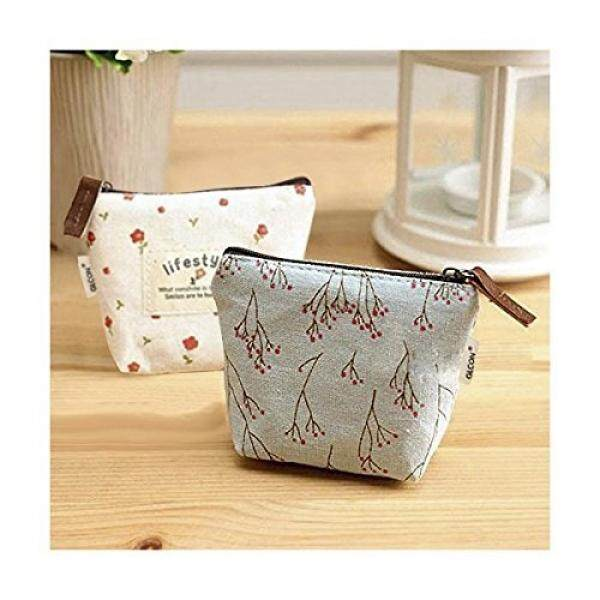 Rp 559.000. ABING Portable Little Change Coin Purse Pouches Universal Carrying case for Lipstick Coins Cash Credit card ...