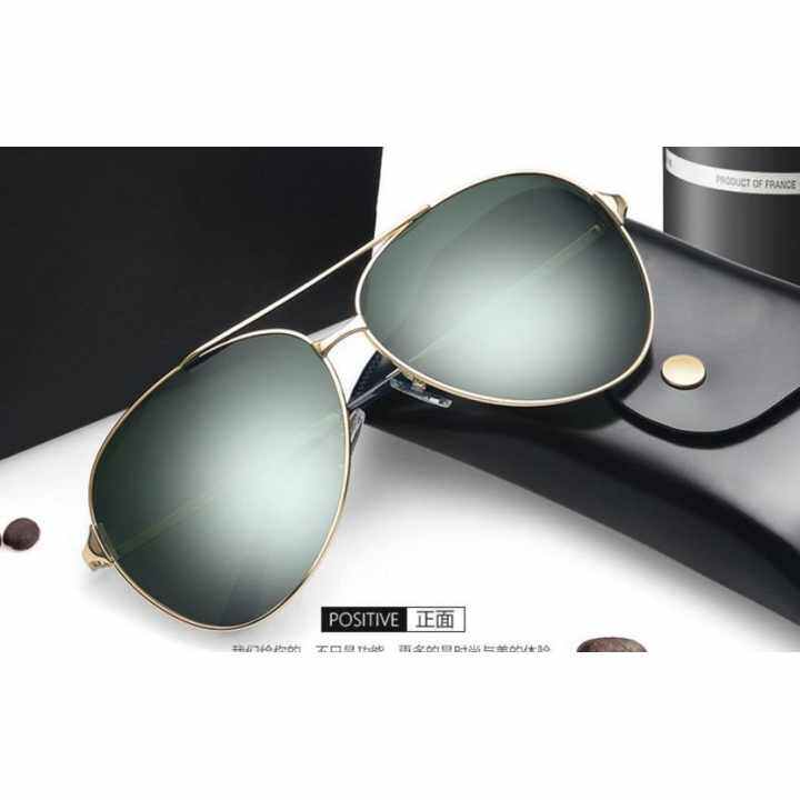 defe479a68b9 TenStar Aoron 8009 New High-end Polarized Sunglasses Sunglasses Size for  Men and Women
