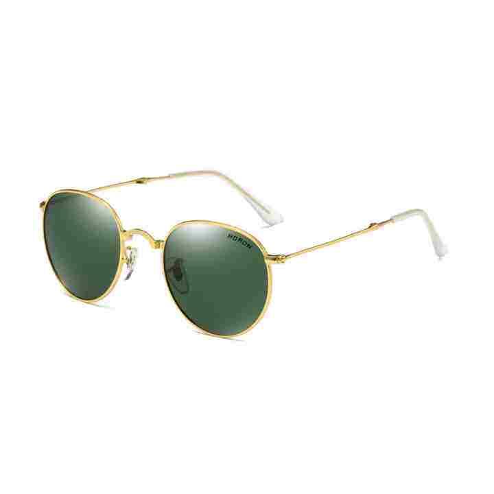 f3f9de287d9 AnyCare AORON Unisex Foldable Brand Polarized Sunglasses Steampunk Womens  Fashion Designer Goggles Men s Classic Fold Glasses