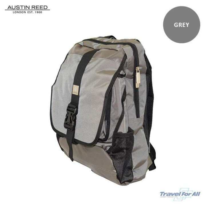 Austin Reed Laptop Backpack 47cm Sold By Travel For All Lazada