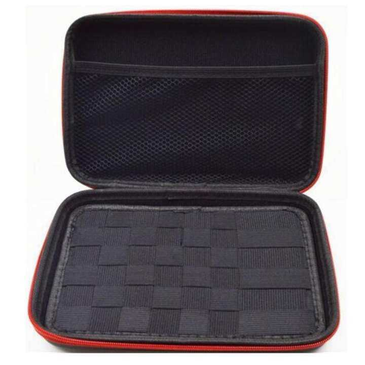 Authentic Coil Master Kbag MINI DIY Tool Carrying Case Organizer tools bag - intl