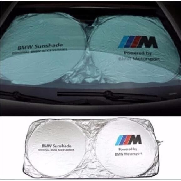 Auto Car Front Rear Window Foldable Visor Sun Shade Windshield Cover Block For Bmw M E60 E61 E63 E64 E65 E66 E67 F10 X1 X3 X4 X5 X6 Intl Discount Code