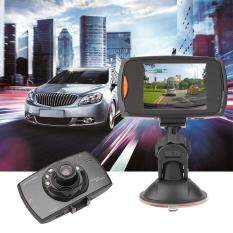 Auto Fan H300 1080p Vehicle Car Driving Night Vision Recorder Hd Camera Dvr Cmos W/lamp By Autofan.