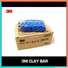 Automotive 3M Contaminant Stain Remover Cleaner Clay Bar