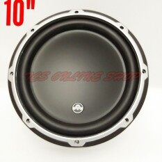 Autotek Mm10w3 Car Speaker Woofer 10 Inch By Tcs Online Shop.