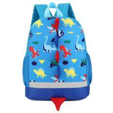 Baby Boys Girls Kids Dinosaur Pattern Animals Backpack Toddler School Bag By Playshopnie.