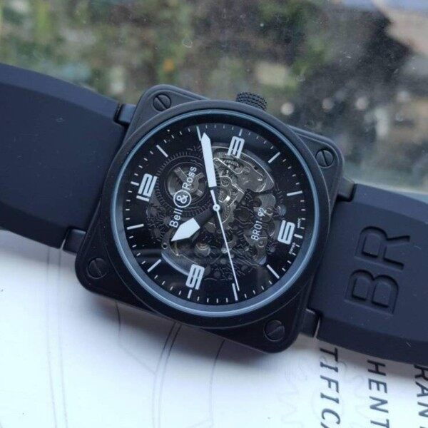 Bell&Ross Men's Watch Malaysia