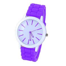 Best Gift Classic Quartz Ladies/Womens/Girls Jelly Silicone Wrist Watch Malaysia