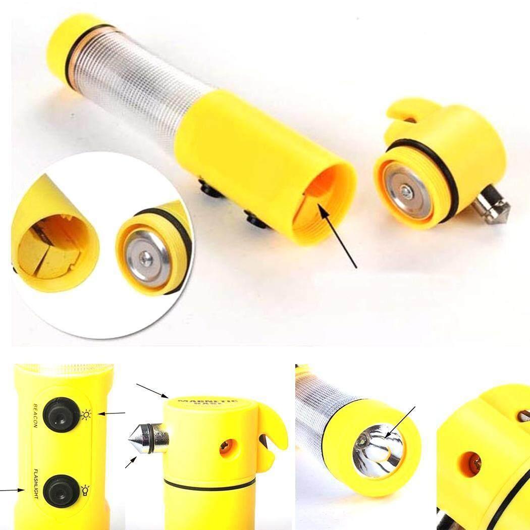 Terbaik Seller Sunwonder Mobil Keamanan Palu Kaca Jendela Breaker Kursi Sabuk Pemotong Emergency Rescue Alat-Internasional