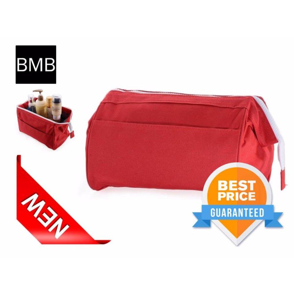 BMB Multifunction Cosmetic Hanging Toiletry Pouch Storage Bag MP 069