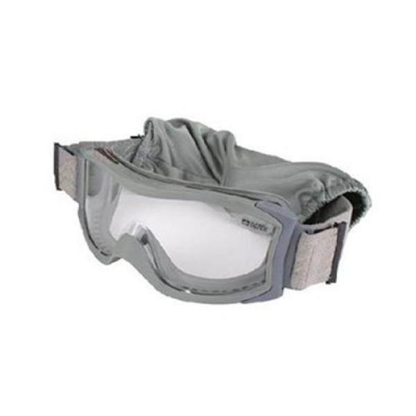 Bolle X1000 Asaf Kacamata Dedaunan Bening-Intl