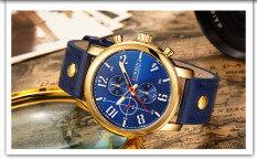 Bounabay Brand Watch Curren Mens Sports Quartz Watches Luxury Leather Wristwatches Relogio Masculino Curren Watches 8192 Malaysia