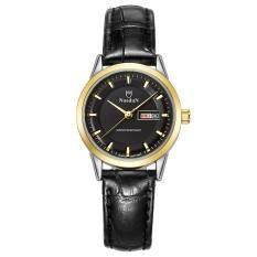 MYR 86 boyun High-quality quartz watch ultra-thin double calendar full ...
