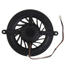 Brand New 17 Blades Internal Cooling Fan 120GB 160GB 320GB for PS3 Slim (Intl) Malaysia