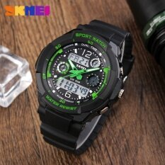 Brand Watch Children Sports Watches 50m Waterproof Fashion Casual Quartz Digital Watch Boys Girl LED Multifunction