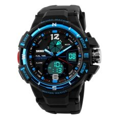 Brand Watch1148 Fashion Watch Men G Style Waterproof LED Sports Military Watches Shock Mens Analog Quartz Digital Watch relogio masculino Malaysia