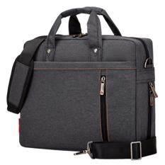 Burnur Laptop bag 17 inch Shockproof airbag waterproof computer bag men and  women luxury thick Notebook c4e5febece16