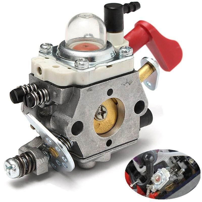 Carburetor w/ CNC Arm For Gasoline Marine Zenoah Sikk RCMK QD JG Engine RC Boat - intl