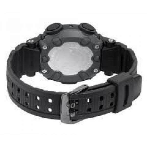 Casio Casio #10318158 Asli Pabrik Gelang Pengganti untuk G SHOCK Watch Model: G9000MS-1V-Intl