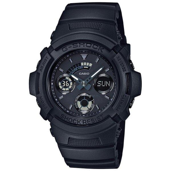 Casio G-Shock AW-591BB-1A Mens Watch Malaysia