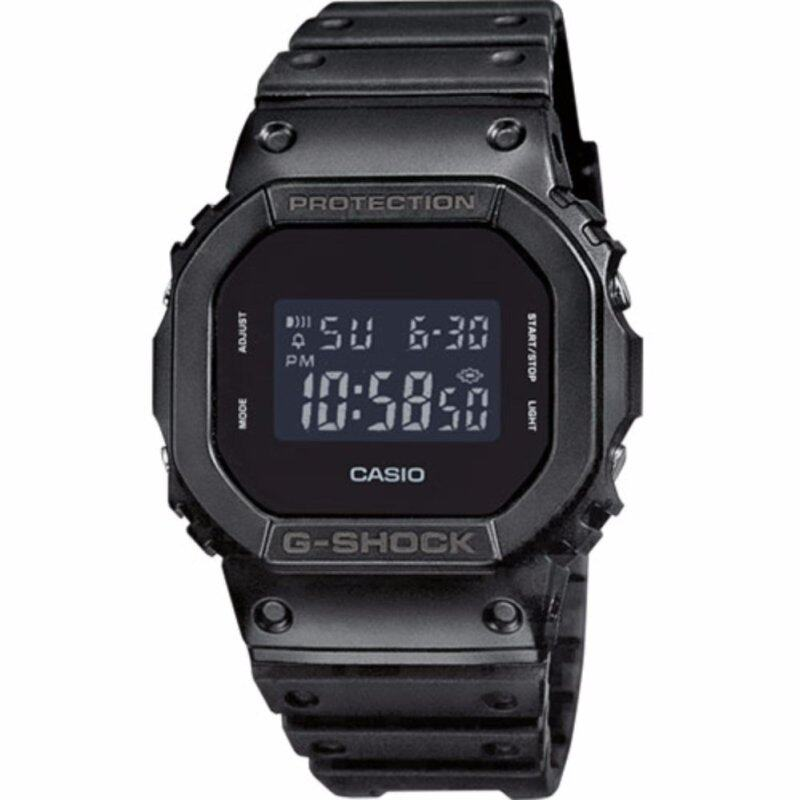Casio G-Shock DW-5600BB-1 Mens Watch Malaysia