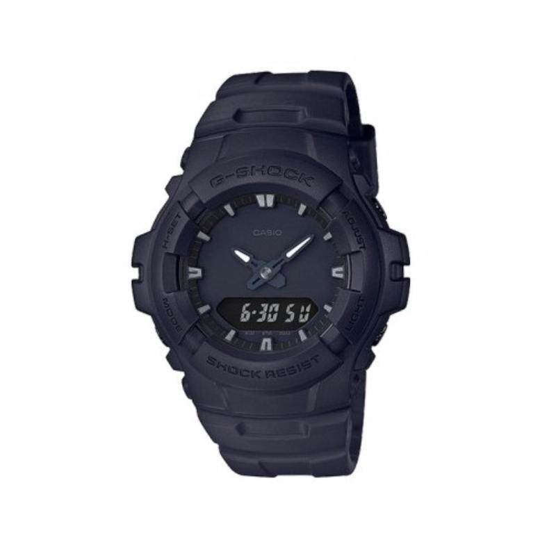 Casio G-Shock G-100BB-1A Mens Watch Malaysia