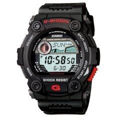 Casio G-shock G-7900-1 Mens Watch (Black) Malaysia