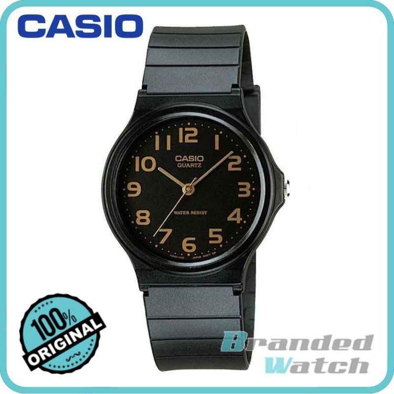 Casio MQ-24-1B2LDF Unisex Analog Quartz Resin Watch MQ-24-1B2 Malaysia