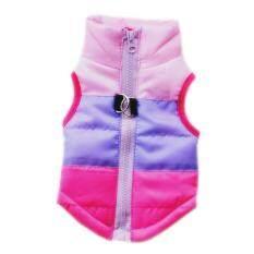 Cat Dog Coat Jacket Pet Supplies Clothes Winter Apparel Puppy Costume HOT/L
