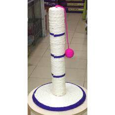Cat Tree 47cm Cat Scratcher By Irene Aquarium & Pet Saloon.