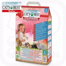 Cats Best Universal - Strawberry (10l) By Cats Garden.