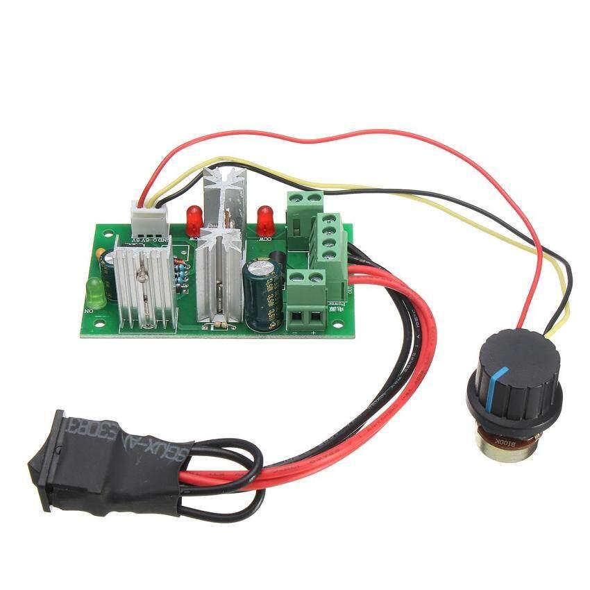 CCM6N PWM DC Motor speed Controller Reversible 6V12V24V30V