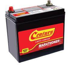 Harga Century Car Battery Ns60rs 46b24rs With Installation Baru