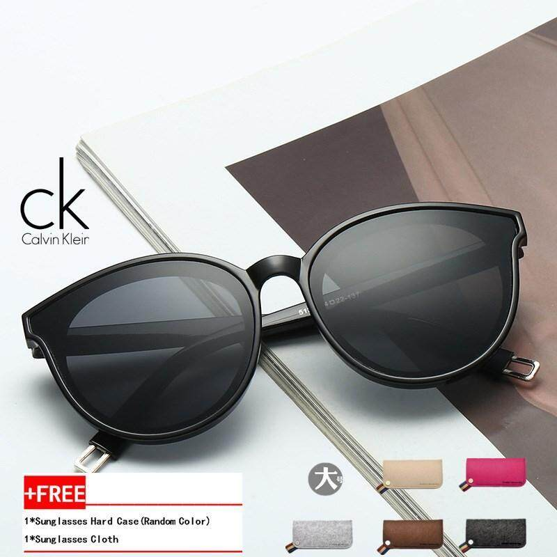 bf219ded227 Classic Brand women Fashion Sunglasses Polarized Lens Vintage Eyewear  Accessories Sun Glasses For Retro Aluminum by