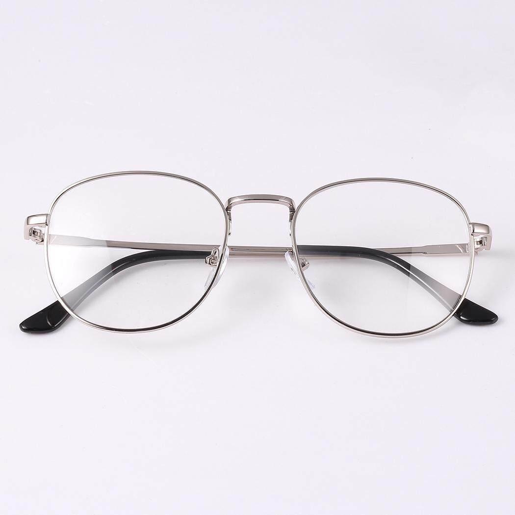 Panas Lengkap Obral Cuci Gudang Bingkai Klasik Kacamata Lensa Bening Kacamata Bingkai Bening Wanita Pria Bingkai Kacamata-Intl