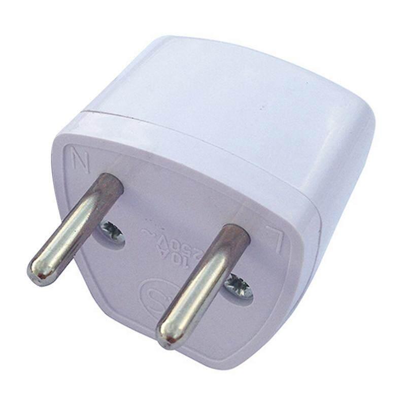 SHENGQIANG DZ Cocotina Tour EU UK AU to US USA AC Travel Power Plug Adapter Outlet Converter Universal Plug converter - intl
